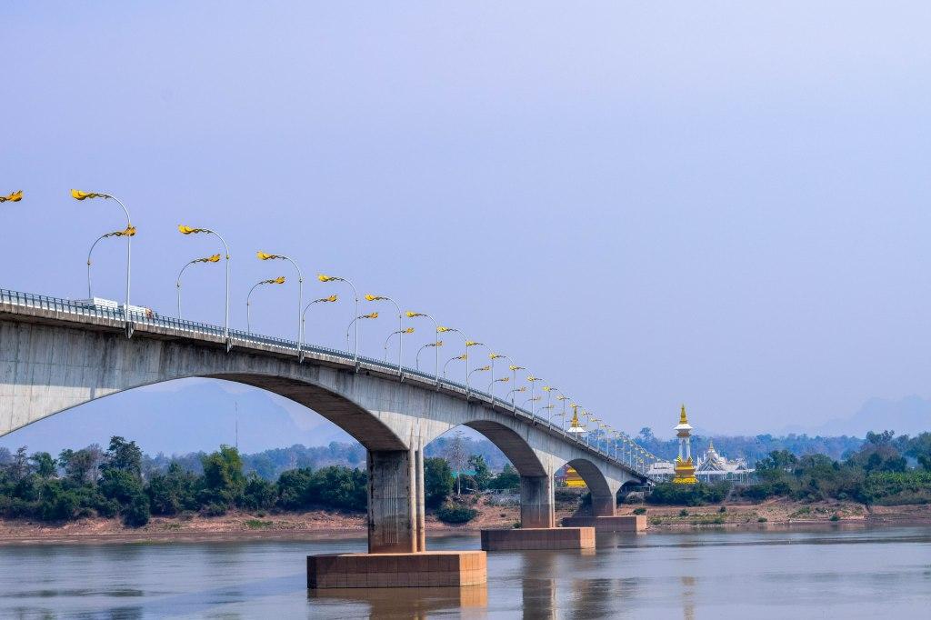 สะพานมิตรภาพไทย-ลาวแห่งที่ 3